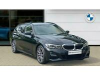 2020 BMW 3 Series 320i M Sport 5dr Step Auto Petrol Estate Estate Petrol Automat