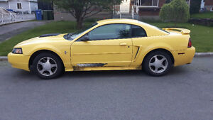 2003 Ford Mustang Automatique