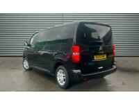 2020 Citroen SPACETOURER 1.5 BlueHDi Business M MWB EU6 (s/s) 5dr MPV Diesel Man