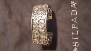 925 Silpada silver bracelet