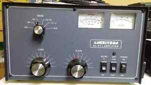 Ameritron amp