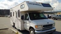 24ft RV for sale
