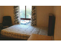 Nice double room to let in city centre Newington
