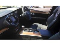 2018 Volvo XC90 2.0 D5 PowerPulse Inscription Automatic Diesel 4x4