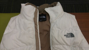 NORTH FACE WOMENS VEST