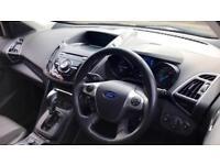 2014 Ford Kuga 2.0 TDCi 180 Titanium Powershi Automatic Diesel Estate