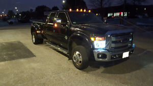 2014 Ford F-450 Fully Loaded, 53000km, Lowest Priced on Kijiji!