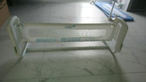 Baby rail