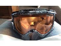 Oakley snowboard/ski goggles