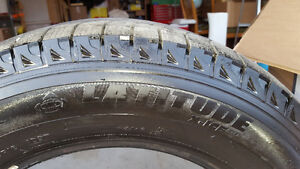 Winter Tires Stratford Kitchener Area image 5
