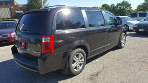 2010 Dodge Grand Caravan SE Minivan, Van - CERTIFIED & E-TESTED! Kitchener / Waterloo Kitchener Area image 5