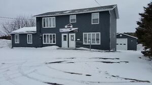 Office Space for Rent on Main Road Goulds