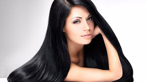PROFESSIONAL HAIR EXTENSIONS AND SERVICE MARCH SALE!