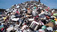 Dump Disposal Service