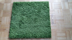 For Sale - Hampen Rug tapis (small size) - IKEA - $5