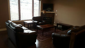 Furnished House for rent in Eagle Ridge - Available Immediately