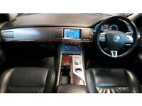 2008 JAGUAR XF 2.7d Premium Luxury Auto Keyless Sat Nan Full LTH Heated Seats