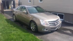 Cadillac Cts4 full