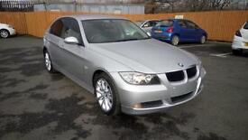 """BMW 3 SERIES 2.0 320D EDITION SE 4 DOOR 174BHP 2008 """"58"""" REG 122,000 MILES F.S.H"""