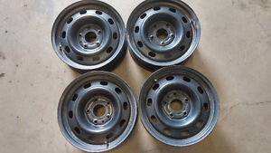 RIMS DODGE DAKOTA 17'' 2005 A 2011