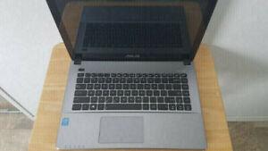 Laptop ASUS à vendre