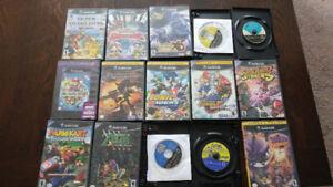 Selling GameCube Games (Mario, Sonic, Zelda etc)