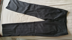 Charles Campbell College uniform  girl's pants size 8 Windsor Gardens Port Adelaide Area Preview