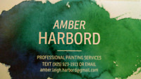 Professional residential and commercial painting services