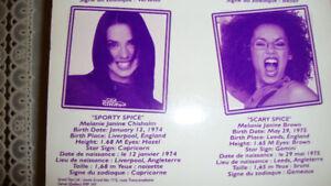 Poupée Spice Girls