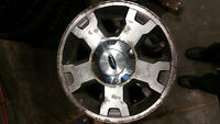 Used Ford Wheels