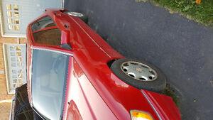 Hard to find Classic 1994 Mercedes E320