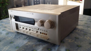 Yamaha receiver  model rxv