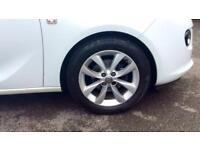 2013 Vauxhall Adam 1.4i Jam 3dr Manual Petrol Hatchback