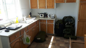1 bedroom roomated wanted