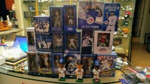 Take 40% off Jays Bobblehead SGA or Crosby Framed Canvas