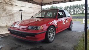 Honda Road Racer