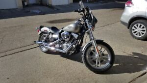 Harley Dyna Super Glide | New & Used Motorcycles for Sale in