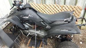 Maxxma ATV 150cc new parts