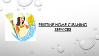 Pristine Home Cleaning Services