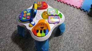 Fisher price activity table London Ontario image 1