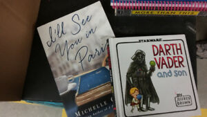 New and Used Affordable Books!