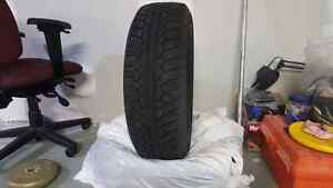 2 winter tires ( SOLD)!!!!!!!!! London Ontario image 3