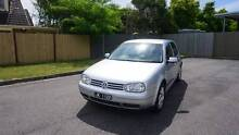 2003 Volkswagen Golf Hatchback with Roadworthy (urgent/Quick sale Blackburn Whitehorse Area Preview