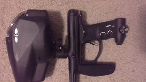 Empire Axe Paintball Gun Like New Mint Condition NEW PRICE