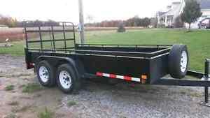 6x12 utility trailer