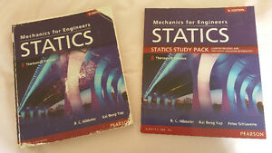 Mechanics for Engineers: Statics 13th Edition (SI Edition)