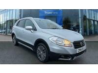 2014 Suzuki SX4 S-Cross 1.6 SZ4 5dr *** CONTACTLESS SALES & HOME DELIVERY *** Ma