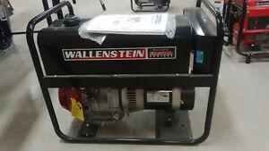 Wallenstein 6000W Generator