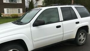 2007 Chevrolet Trailblazer SUV, Crossover