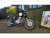 NEW! Mash Roadstar 400 400cc naked 2 years warranty